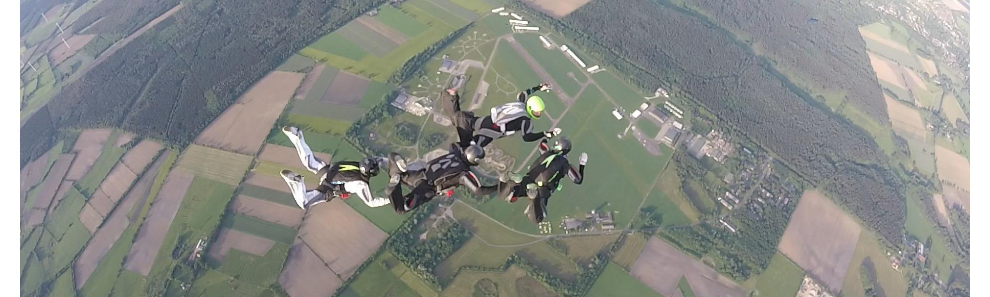 #Hashtag - YUU Skydive e.V.