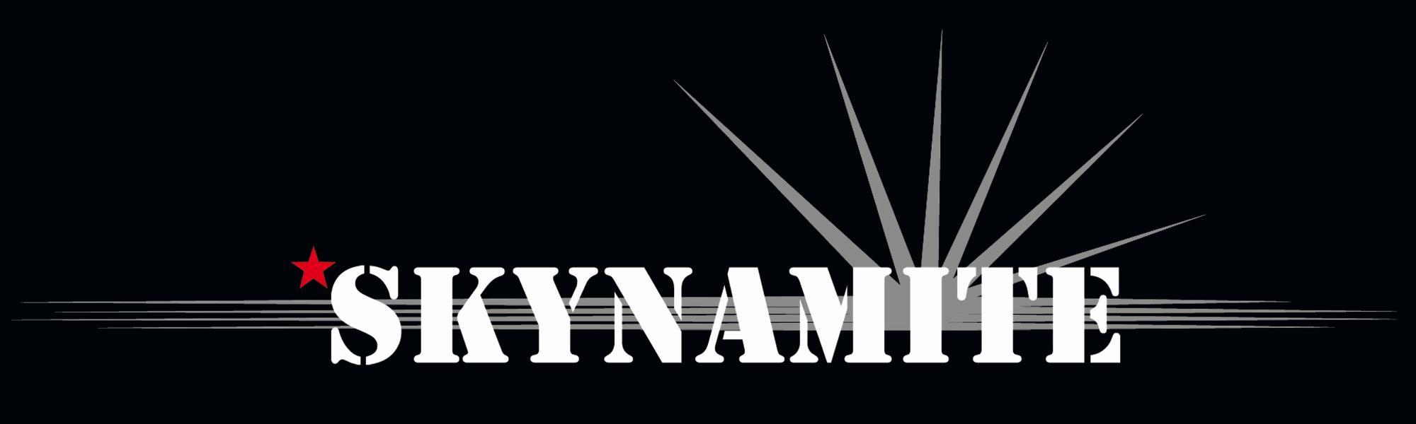SKYNAMITE - FSZ SAAR